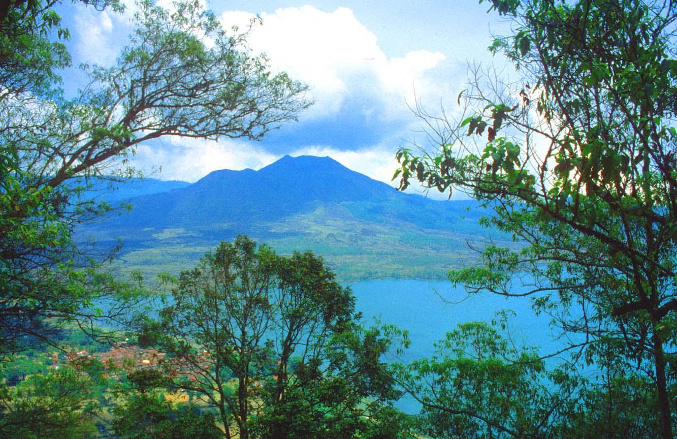 Volcano Bali Ubud Bali Kintamani Volcano Ubud