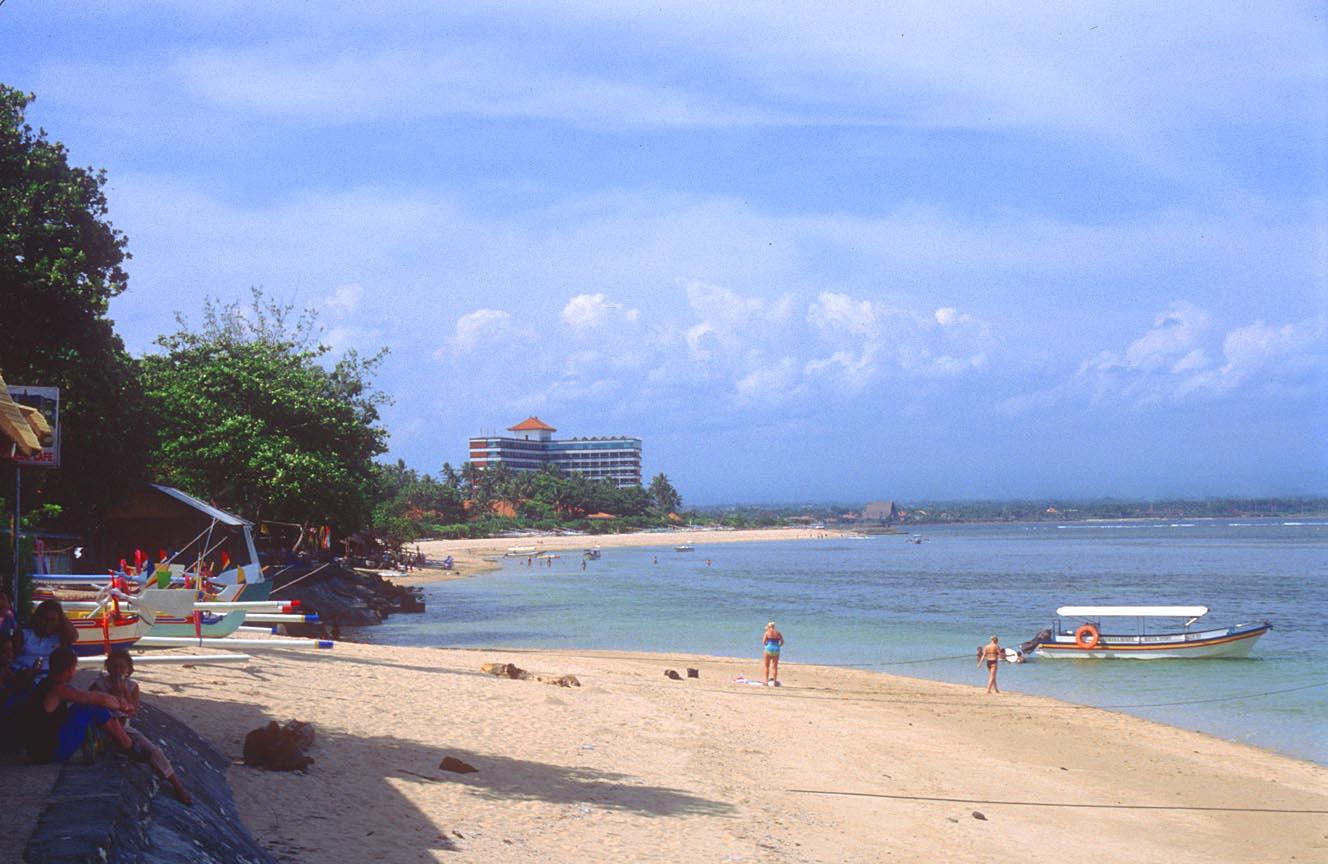 Sanur Beach Denpasar Hotel