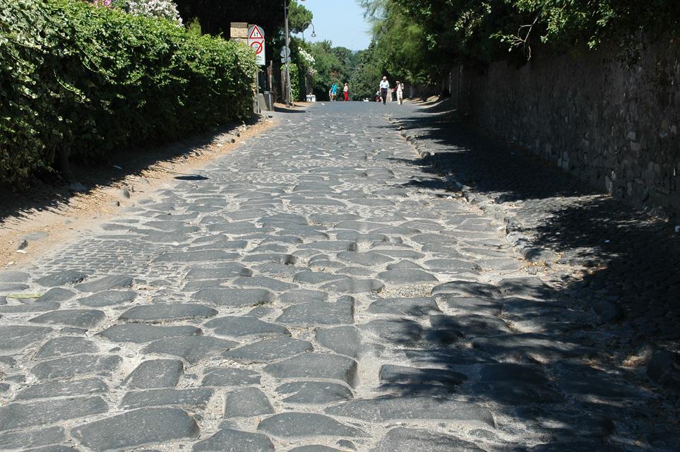 Romana Car Roma Via Salaria