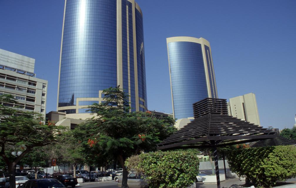 Dubai Deira, United Arab Emirates / DXB Dubai - Twin Towers Shopping ...